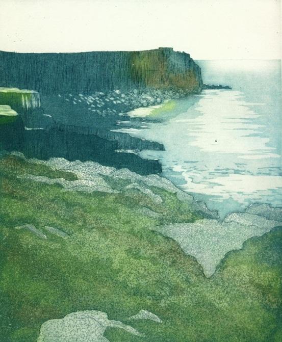 Coast Walk_copyright David T. Bowyer