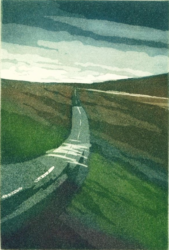 Moorland Road_copyright David T. Bowyer